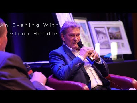 An Evening With Glenn Hoddle