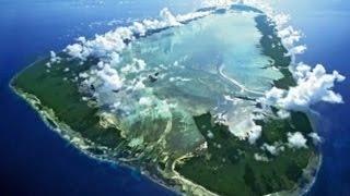 видео Острова в океане, не по Эрнесту Хемингуэю