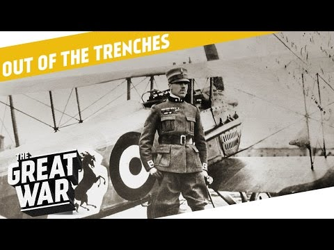 Soldier Salary, Flying Aces And WW1 Inventions I OUT OF THE TRENCHES