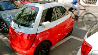 [HOT NEWS] BMW Isetta bubble car revival is finally happening, Swiss brothers say