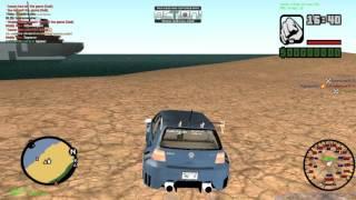Jouer San Andreas En Ligne