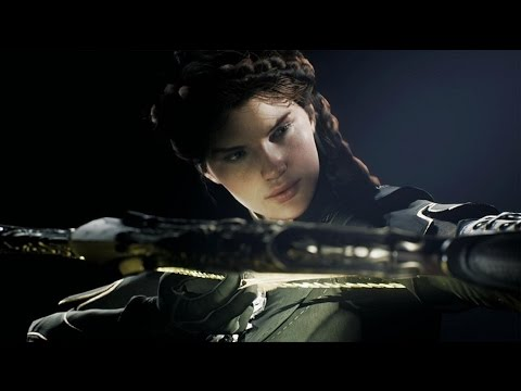 видео: paragon от epic games