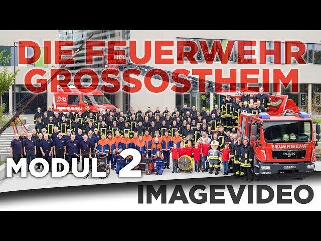 Feuerwehrverein Markt Großostheim Ev Youtube