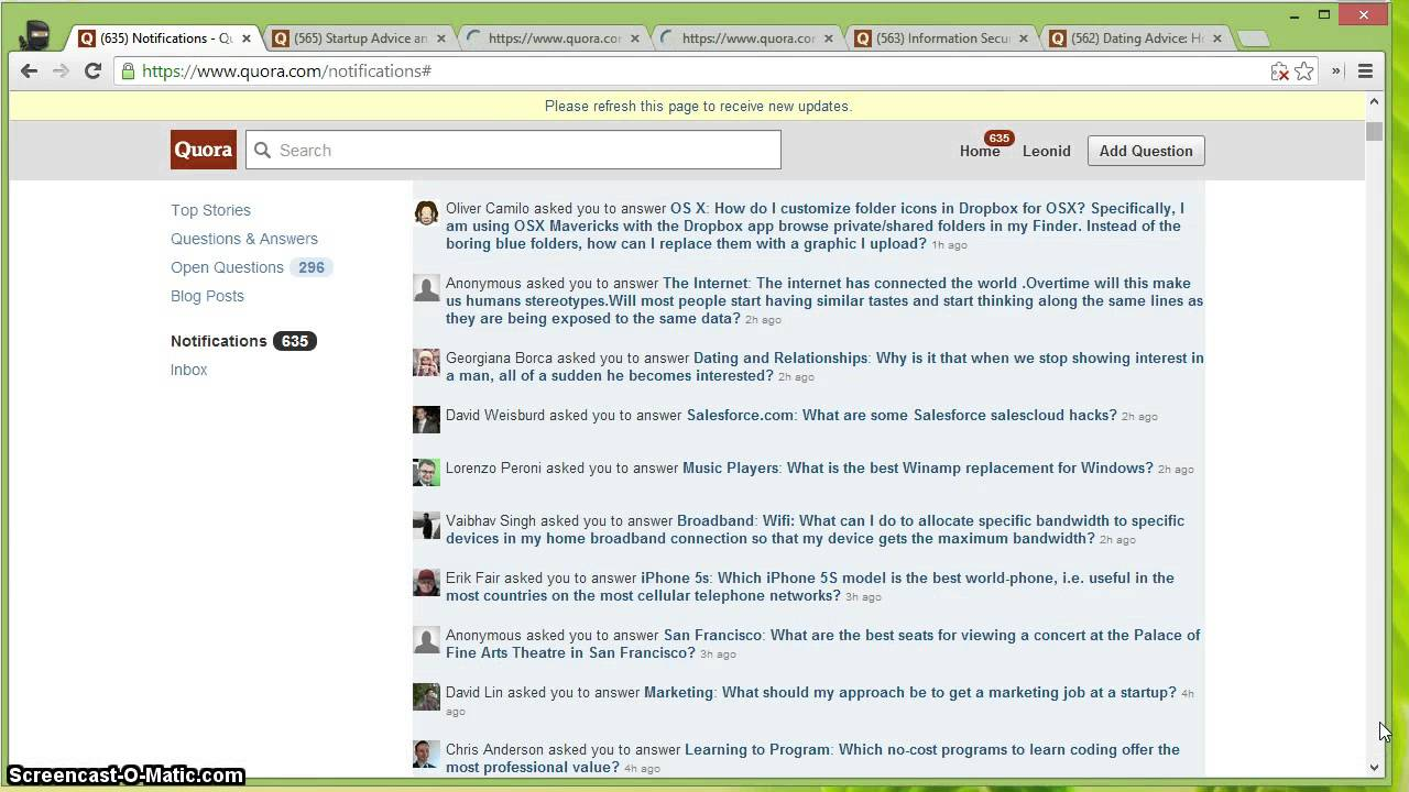 How to use Quora as a power user