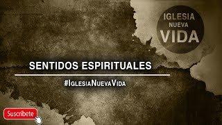 Eugenio G   SENTIDOS ESPIRITUALES [HD]