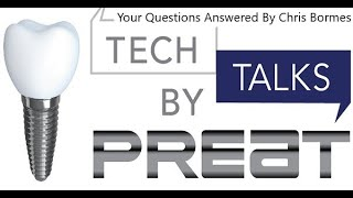 PREAT Corporation - Tech Talks By PREAT Your Questions Answered..