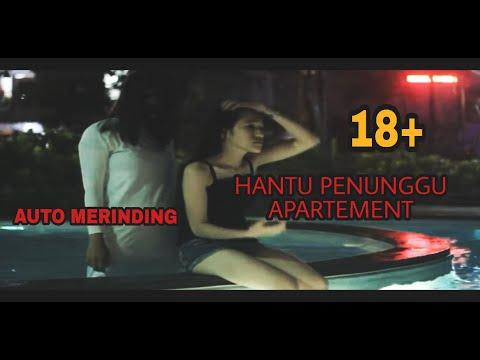 """FILM PENDEK 18+ HOROR """" HANTU PENUNGGU APARTEMEN """"    #indonesia #horrormovie"""