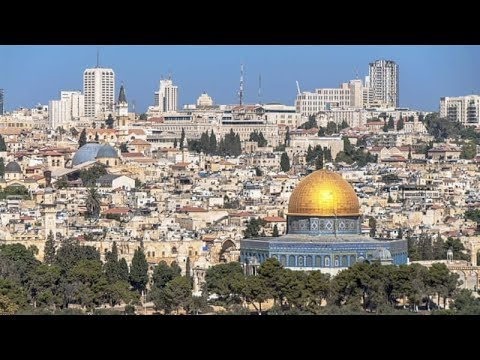 Politics and Religion - Why Trump Moving US Embassy to Jerusalem Plays Well With Christians