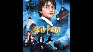 Harry Potter And The Philosopher's (Sorcerer's) Stone - Suite (2001)