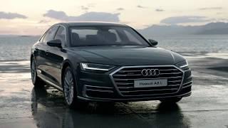 видео Роскошь и комфорт Audi А6