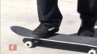 Skateboard Stance: Goofy Foot vs. Regular Foot