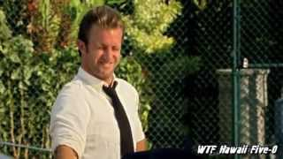Steve/Danny (McDanno) - Boyfriend  [Hawaii 5-0]