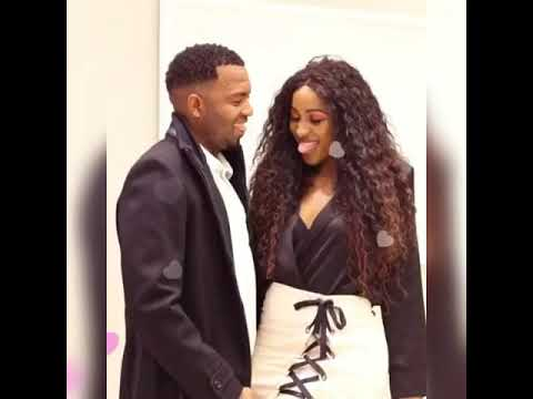 Kaizer Chiefs: Itumeleng Khune With New Girlfriend Sibahle Mpisane: Wow: don't forget to subscribe