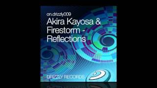 Akira Kayosa & Firestorm - Reflections