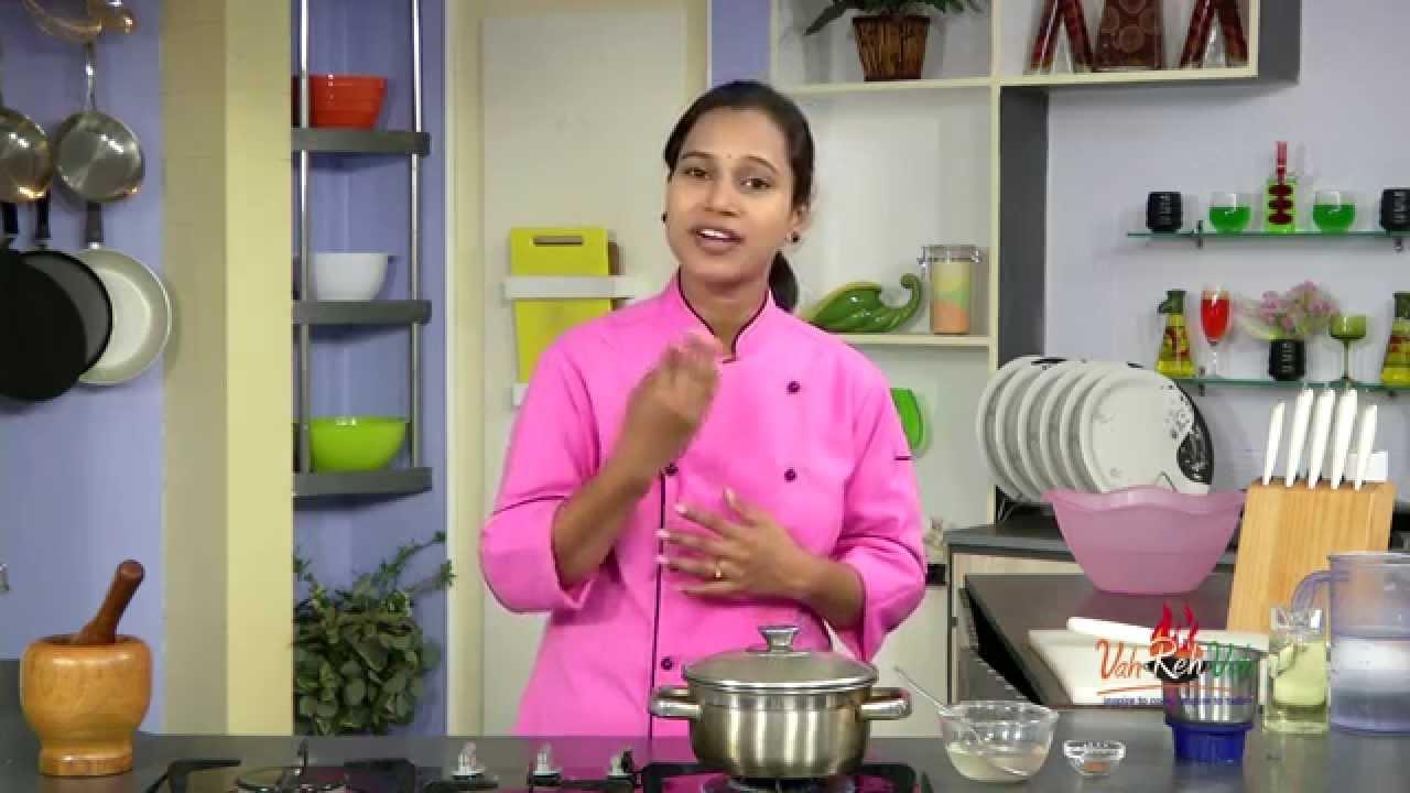 how to prepare baby food in telugu