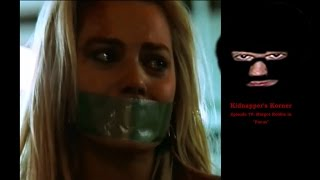 KK Ep 79 - Margot Robbie Kidnapped and Silenced with Duct Tape…