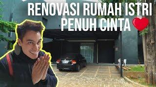 Download lagu DIAM - DIAM RENOVASI RUMAH ISTRI..SUURRPRISEEEE !!!! TERHARU BAHAGIA !!