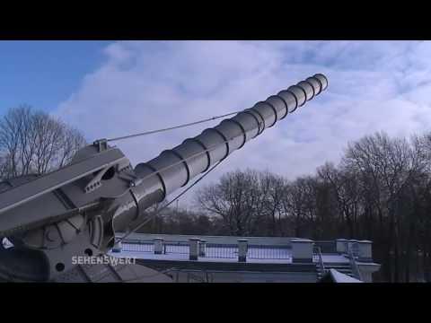 Himmlische Aussichten! - Die Archenhold-Sternwarte In Treptow (Sehenswert!Teil 2)