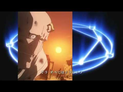 FMA Brotherhood Opening 3 Golden Time Lover Sukima Switch HD YouTube