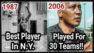 He Was NBA READY By The Age Of 16!! | Meet Lloyd Daniels!!