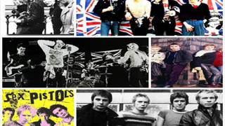 Sex Pistols - Did You No Wrong (Filthy Lucre Live)