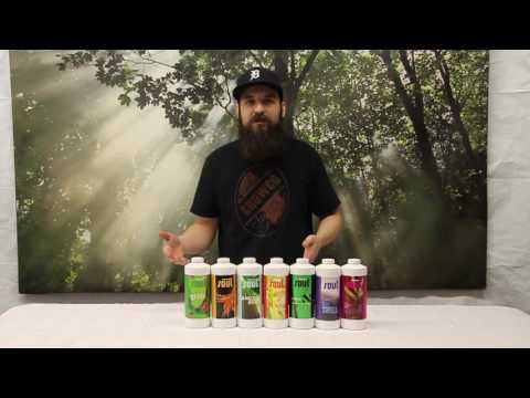 Soul Synthetics Nutrient Review