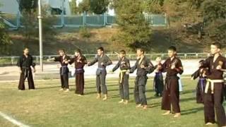 simmey-do karate Южноукраинск