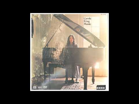 Carole King Sweet Seasons Quadraphonic QS Matrix