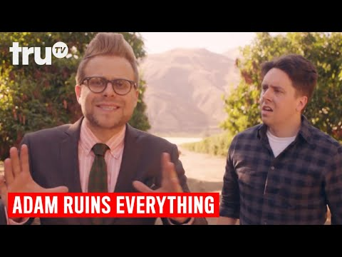 TJ, Janet & JRod - How To Ruin Nachos
