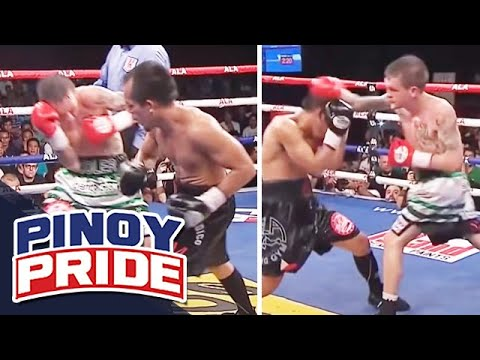 Milan Melindo vs. Hekkie Budler | Pinoy Pride 42 | September 16, 2017