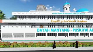 Download Video Dayah Manyang Puskiyai Aceh MP3 3GP MP4
