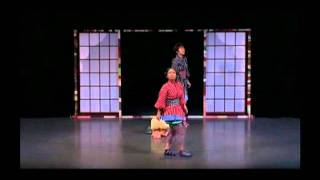 2011年5月5日に行われたモダンダンス発表会「アンジェコレクション」第...
