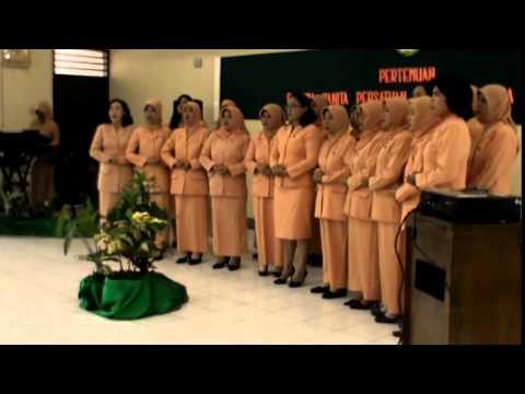 Hymne Dharma Wanita Persatuan