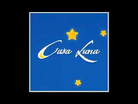 Casa Luna met Dick Mol