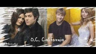The O.C. California - Phantom Planet - California here we come