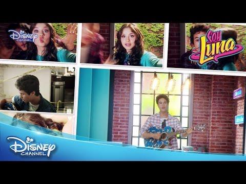 Soy Luna - Za kulisami 3 Oglądaj od poniedziałku do czwartku o 18:00 w Disney Channel