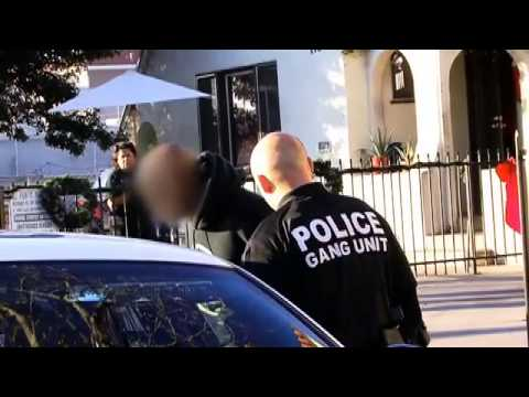 Gang unit gives gangsters a wakeup call - 2012-01-06