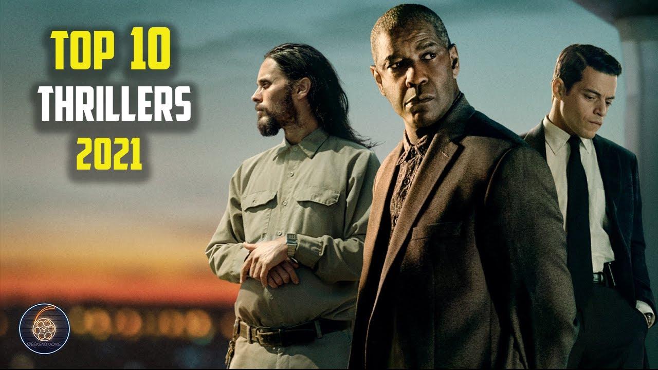 Download Top 10 best thrillers 2021