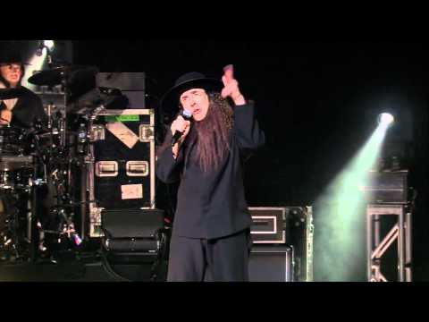 Weird Al Yankovic - Amish Paradise live in Toronto HD