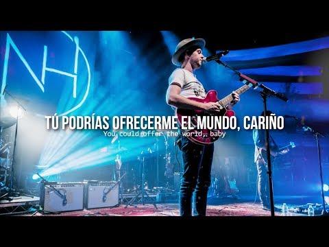 On my own • Niall Horan | Letra en español / inglés