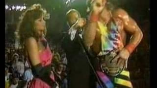 WWF History - Miss Elizabeth