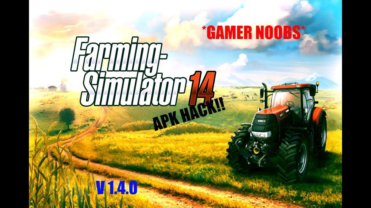download farming simulator 2014 hack