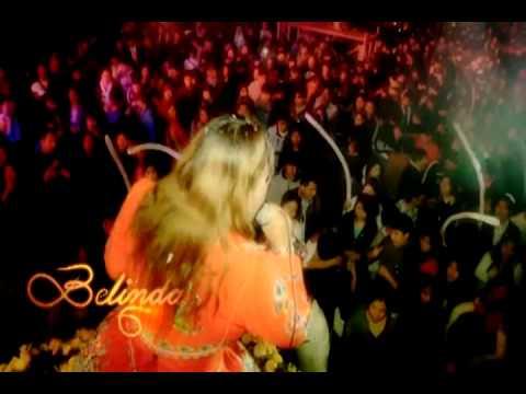 Belinda Torres- el baile del borrachito ◄ studioHILASAC@.◄