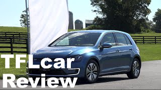 Volkswagen e-Golf 2015 Videos