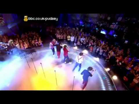 Children In Need- One Direction, Gotta Be You