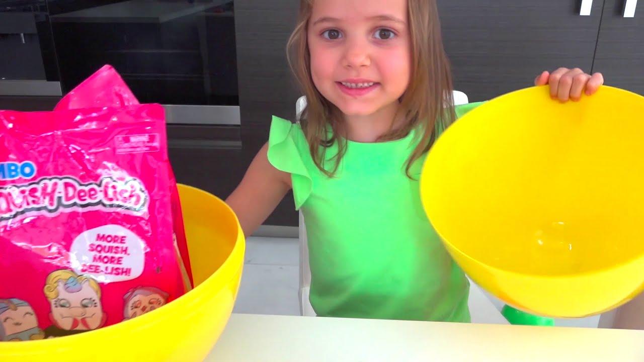 Katy ride on kids car to Egg Hunt