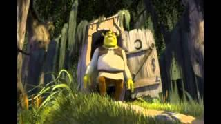 Shrek 1 Xvid-Eng