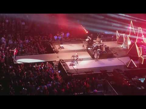 Imagine Dragons - Mouth Of The River Live at Amway Center, Orlando, FL