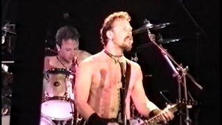 Metallica - Live in San Francisco, CA, USA (1996) [Full MetClub show] Night 1/2