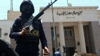 مصر: تعديل ينقل سلطة قانون التظاهر من وزير الداخلية إلى القضاء